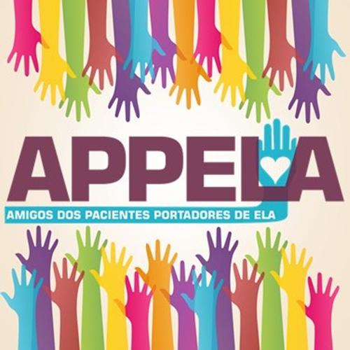 Logo ONG APPELA