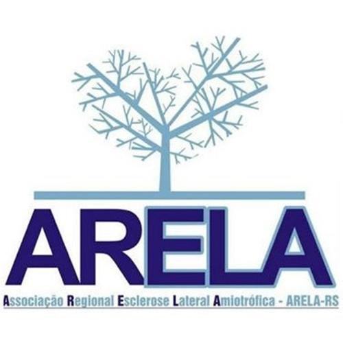 Logo ARELA/RS