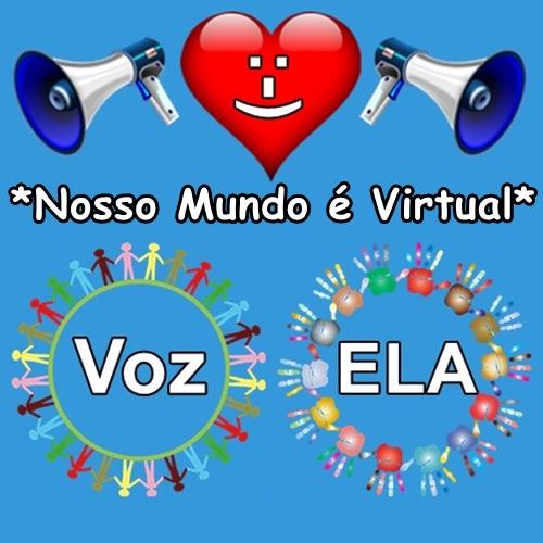 Logo Voz ELA