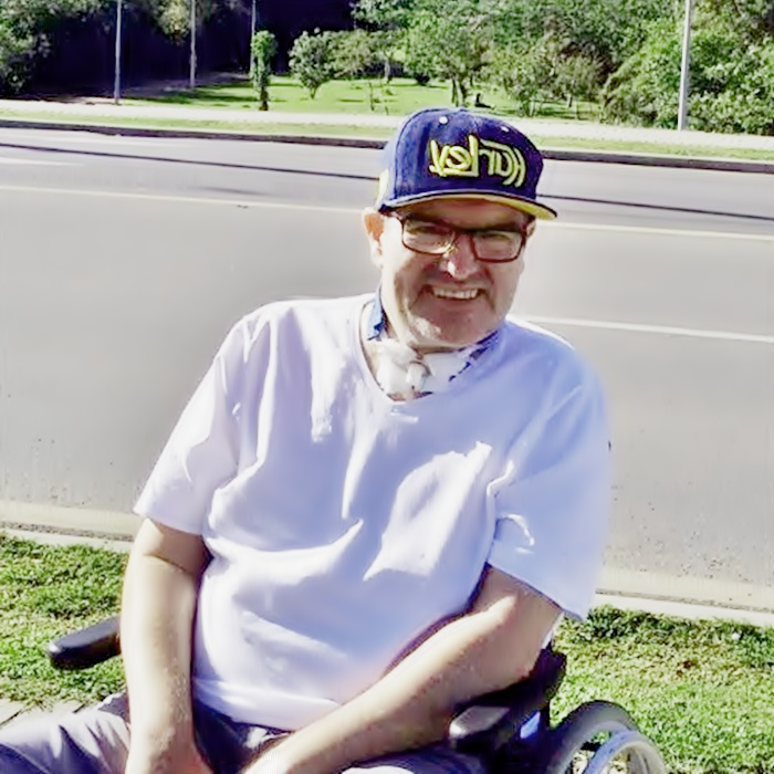 Uziel Santos