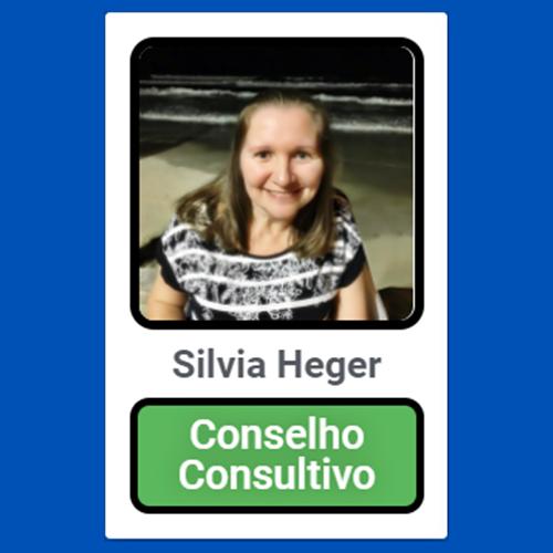 Concelho Silvia Heger