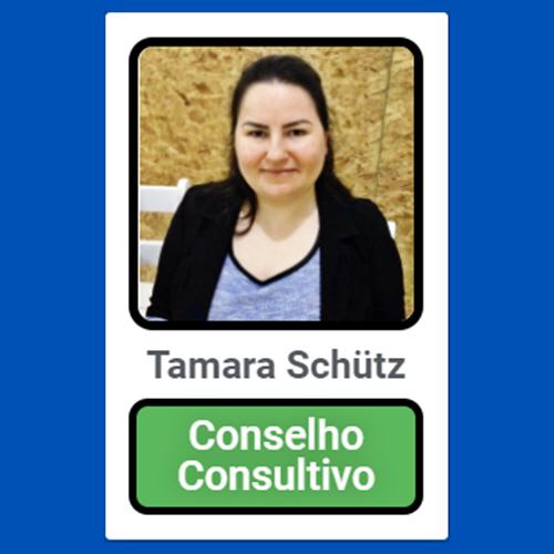 Conselho Tamara Schutz